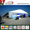 Dome Roof White Event Tent Marquee for Events, 1500 People Arcum Marquee in Nigeria