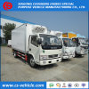 Dongfeng Thermo King Small 3tons 5tons Refrigerated Truck