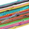 Top Quality Steel Colored Bead Chain