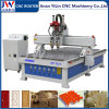 1325 Wood Woodworking Door CNC Router with Pneumatic Tool Changer