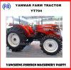 Yanmar Farm Tractor Yt704