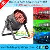 LED Stage Strobe Light 36*3W PAR Can