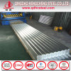 Anti Finger Print Galvalume Corrugated Steel Sheet