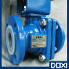"2"" Semi-Conductive One-Piece Ball Valve"
