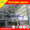 Complete Ilmenite/Rutile/Zircon Beneficiation Line From Black Sand