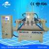1325 New Multi-Head Woodworking CNC Engraving Machinery