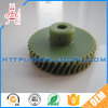 Eco-Friendly POM Delrin Hypoid Gear Wheel for Sale