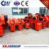 Xkj Mining Equipment Machinery Jaw Stone Crusher