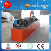 New Type C Shaped Steel Purlin Roll Forming Machine