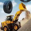 Loader, Earthmover, OTR Tire (17.5-25, 20.5-25)