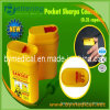 0.2L Pocket Sharps Container (Only for Needles)
