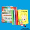 Children Board Books, Print Books (OEM-BD003)