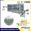 Plastic Bottle Orange Juice Rinsing-Filling-Capping Machine