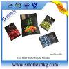 Custom Printed Snack Food Packaging
