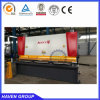 Electric Hydraulic Shearing Machine