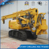TR160D rotary drilling rig of foundation construction equipment