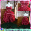 Red Short Prom Gowns or Wedding Dress