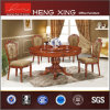 Home Furniture Dining Chair Dining Table (HX-D3053)