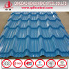 Color Coated Galvanized Steel PPGI Roofing Sheet