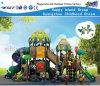 Small Plastic Outdoor Playsets Backyard Playground Hf-11202