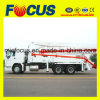 Good Quality Isuzu 42m 45m Truck-Mounted Concrete Delivery Pump with Boom