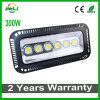 Good Quality Outdoor Project 300W LED Light with Lens