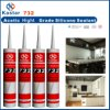 High Performance Premium Grade Silicone Sealant (Kastar732)