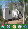 Low Cost Prefabricated Mobile Container House