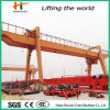 CE Approved Heavy Duty 75t Girder Gantry Crane