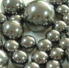 Stainless Steel Ball AISI 304 G100 Non-Magnet