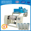 Gl-1000d Customer Favored Log Roll Coating Machine with Electric