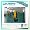 Copper Wire Braiding Machine