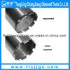 Turbo Type Segment Arix Granite Core Drill Bit