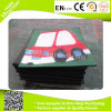 Outdoor Safety Playground Rubber Tile