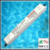 40W Constant Voltage Waterproof IP67 LED Driver with SAA