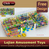 CE Popular Comic Style Kids Indoor Playground