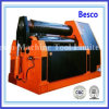 3000mm Hydraulic Roller Plate Bending Machine for Sales
