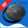 SMC En124 500mm Round Composite Manhole Cover with Competitive Price