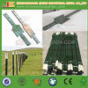 American Studded Steel Fence T Post