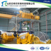 Mining Wastewater Ceramic Disc Filter Machine, Waste Water Filter Machine