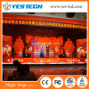 P4.8mm Giant Full Color Indoor Stage Rental LED Display