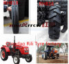 F2 Pattern Tractor Tyre (600-16) / R1 Pattern Tractor Tyre 9.5-24 11.2-24 for Wheeled Tractor
