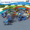 Kids Play Equipment Sets Outdoor Playground HD-015A