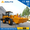 2016 New Model 3000kg Four Wheel Loader for Sale