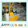 ISO9001 Semi-Automatic Chain Link Fence Machine