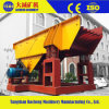 Dzg820 Quarry Land Mineral Processing Vibrating Feeder