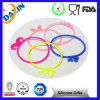 Cheap and Fashion Silicone Sports Wrist Ring