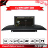 GPS Navigation Car DVD Player for BMW X3 E83 with USB Video Bluetooth Hualingan