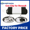 Can Clip V1.42 Version for Renault Diagnostic Interface on Sale