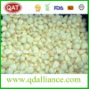 IQF Frozen White Garlic Cloves with Kosher Certificate